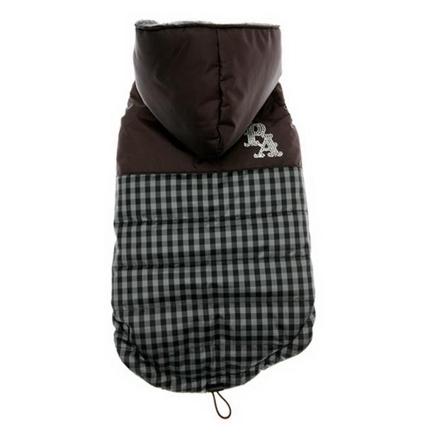 куртка для такс - Выкройки одежды для детей и взрослых.